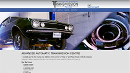 Advanced Automatic Transmission Centre, West Kelowna