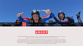 Canadawide Web Design