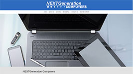 Next Generations Computers is your Kelowna computer tech go-to for residential and commercial computer needs