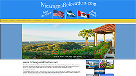 Retire to Nicaragua, and enjoy a high standard of living at a relatively low cost!