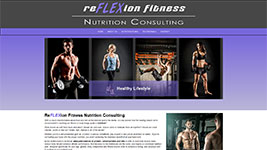 ReFLEXion Fitness Nutrition Consulting, Kelowna, BC