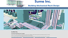Toronto area Building Mechanical Revit Designs for builders, contractors, Architects, Engineers and more